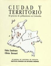 Ciudad y territorio