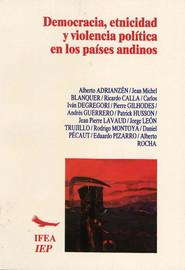 7. Identidad étnica, movimientos sociales y participación política en el Perú