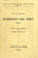Gobierno del Perú (1567)