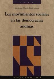 Introducción: Movimientos sociales, democracia y cambio socio-político en el área andina