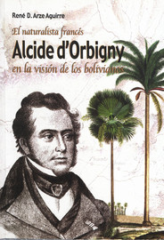 Mr. Alcide d'Orbigny