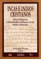 Incas e indios cristianos