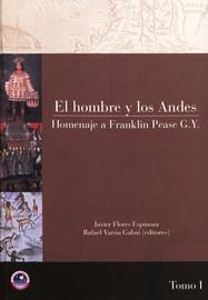 El hombre y los Andes. Tomo I