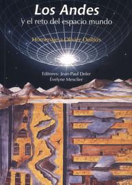 Los Andes y el reto del espacio mundo