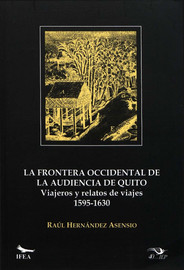 La frontera occidental de la Audiencia de Quito