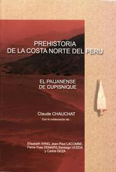 Prehistoria de la costa norte del Perú