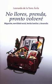 Capítulo IV. Migración transnacional y economía familiar