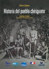 Historia del pueblo Chiriguano