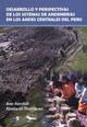 Capítulo 4. Ejemplos de sistemas agroecológicos en las cuencas de la Sierra Sur con referencia a la agricultura en andenes