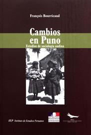 Trabajos sobre El Perú (Octubre de 1961)