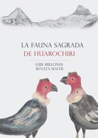 f7a0501ef La fauna sagrada de Huarochirí - Capítulo 3. El puma, el cóndor y la ...