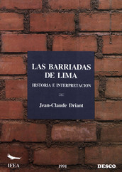 Las barriadas de Lima