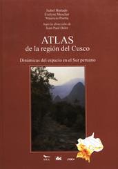 Atlas de la región del Cusco