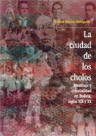 La Ciudad De Los Cholos Capítulo 5 El Retorno De La Hija Pródiga Institut Français D études Andines