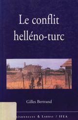Le conflit helléno-turc