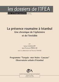 La présence roumaine à Istanbul