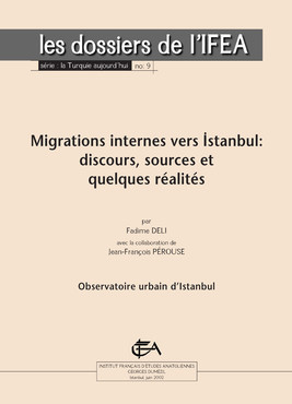 Migrations internes vers İstanbul