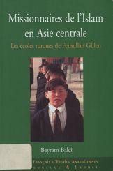 Missionnaires de l'Islam en Asie centrale
