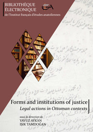 Forms and institutions of justice
