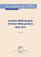 İstanbul Bİblİyografyası