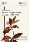 Nouveau voyage aux Indes orientales (1786-1813)