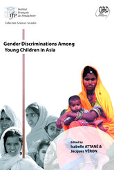 Gender discriminations among young children in Asia