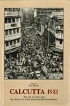 Calcutta 1981