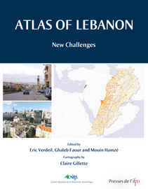 Atlas of Lebanon