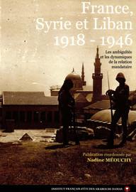 Introduction de partie. Les aspects économiques généraux de la relation mandataire France, Syrie et Liban, 1918-1946