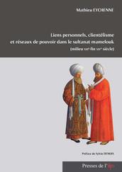 Liens personnels, clientélisme et réseaux de pouvoir dans le sultanat mamelouk (milieu XIIIe - fin XIVe siècle)