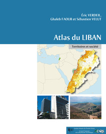 Postface: Le territoire libanais à l'épreuve de la guerre