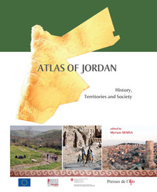 Jordan's Land Cover. A Land of Contrasts