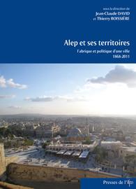 Alep et ses territoires