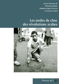 Chapitre3. Israël et les révolutions arabes