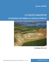 La vallée engloutie (Volume 2 : catalogue des sites)