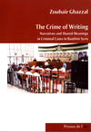 The Crime of Writing