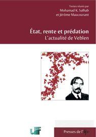 LaPaix perpétuelle de Kant à Veblen:Science post-darwinienne et histoire