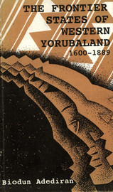 6. The Autonomous Kingdoms of Western Yorùbáland
