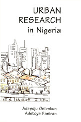 Urban Research in Nigeria