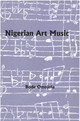 Nigerian Art Music