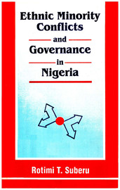Background: The Chequered Fortunes of Ethnic Minorities under Changing Political Regimes in Nigeria