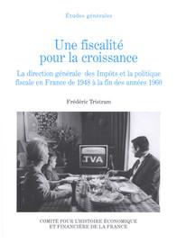 Chapitre VI. La DGI face à la crise des finances publiques, 1956-1958