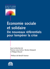 L'entrepreneuriat social, perspectives et impacts