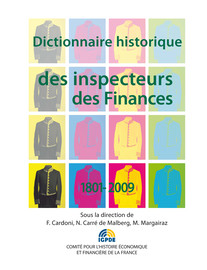 L'épuration visible et invisible à l'Inspection des Finances, 1944-1946