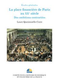 Annexe 6. La Bourse sous l'Occupation allemande