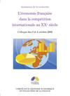 L'économie française dans la compétition internationale auXXesiècle