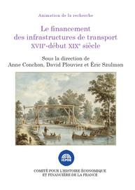 Le secrétariat d'État de laMarine et lefinancement desinfrastructures: lecas de l'aménagement duDoubs (1734‑1742)