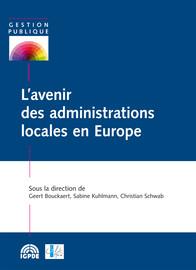 L'avenir des administrations locales en Europe