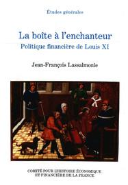 Chapitre IX. La corde raide (1466-1470)