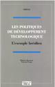 Chapitre VI. La politique de gestion technologique